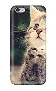 Faddish Phone Cute Animal Case For Iphone 6 Plus / Perfect Case Cover