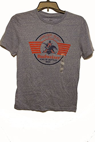 budweiser-mens-blue-t-shirt-size-s-anheuser-busch-king-of-bottled-beer