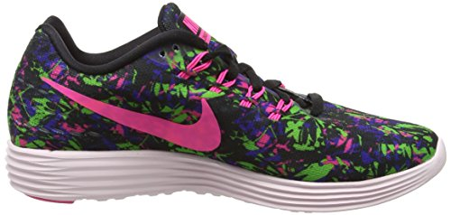 Nike WOMENS PRINT ELECTRIC 2 006 GREEN 831419 PINK 5 BLAST 7 CONCORD LUNARTEMPO BLACK F1FqfWr