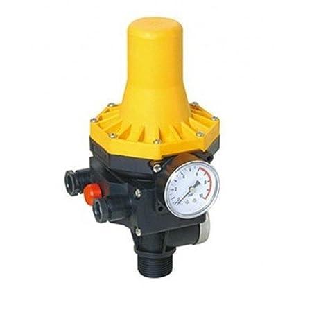GreenAge Water Pump Pressure Controller Switch Standard Size, 150W