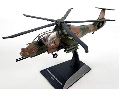 Rah 66 Comanche Model - Boeing-Sikorsky RAH-66 Comanche 1/72 Scale Model