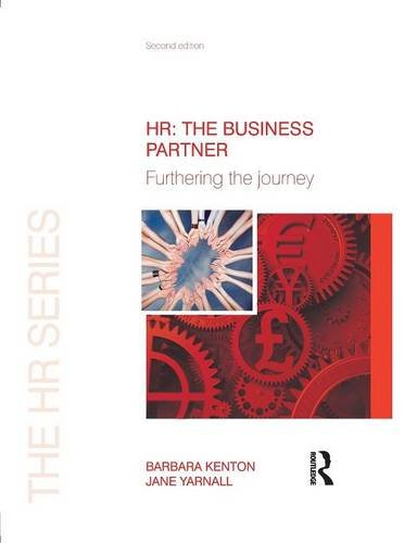 HR: The Business Partner