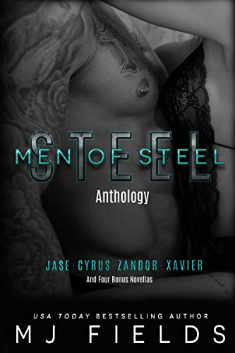 Mix Match Day (The Men of Steel Anthology: Steel Brothers - A Family)