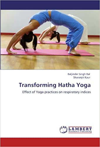 Transforming Hatha Yoga: Amazon.es: Baljinder Singh Bal ...