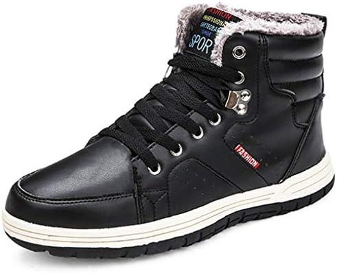 ブーツ メンズ 防寒 通勤 ラウンドトゥ 裏起毛 厚底 作業靴 カジュアル ワークシューズ 保温 防寒 ショートブーツ 滑り止め 作業ブーツ アウトドア 雪靴 冬靴 安全靴 ウィンターブーツ 暖かい マーティンブーツ
