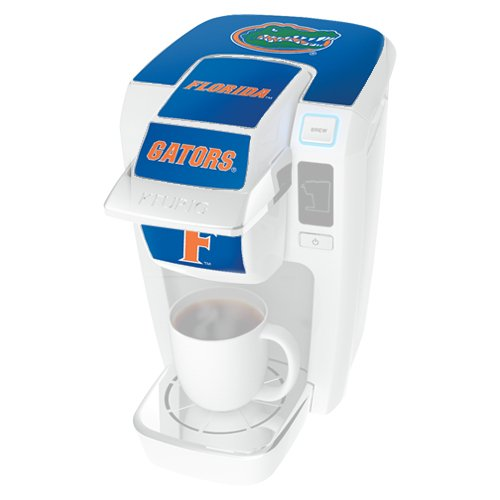 Keurig 114496 University Of Florida Brewer Decal, Blue