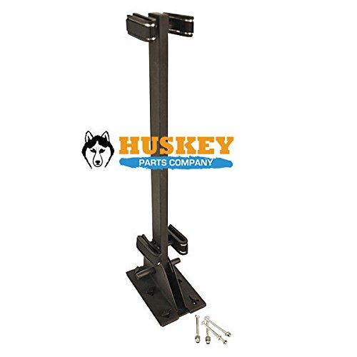 Golf Cart/ATV Gun Rack Stand up Gun Holder Club Car EZGO Yamaha Quick Release