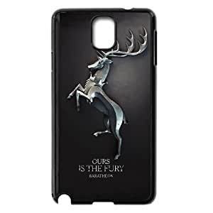 Generic Case Game Of Thrones For Samsung Galaxy Note 3 N7200 W2E3457918
