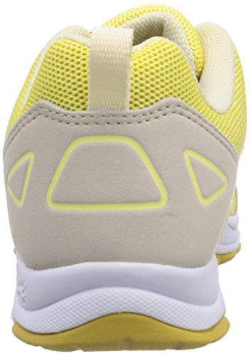 Jack Wolfskin Fairport, Dame Sneakers Limonade