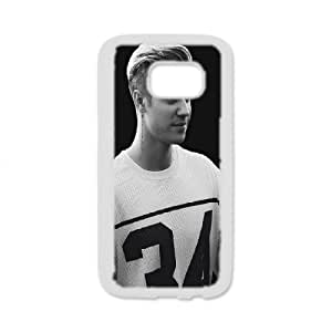 DIY phone case Justin Bieber cover case For samsung_galaxy_s6 edge AS1W7749765