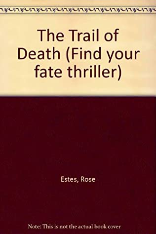 book cover of The Trail of Death