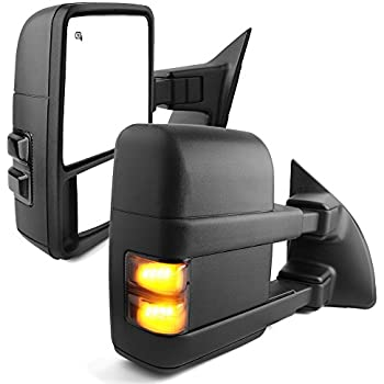 Amazon Com Ford Towing Mirrors Yitamotor Ford F150 Power