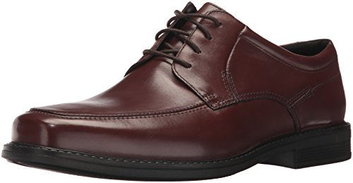 Bostonian Men's Ipswich Apron Oxford, Brown, 12 M ()