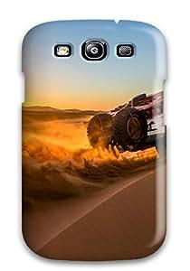 Cute Tpu ZippyDoritEduard Racing Case Cover For Galaxy S3