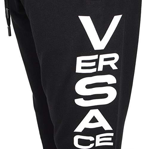 315gr eu Versace Pantaloni Felpa Jeans 3xl Slim Cotton A2gsb1f3 Size rqOxBwqzY
