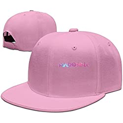 Vicababy Madonna: The Confessions Tour Fitted Hat Baseball Cap