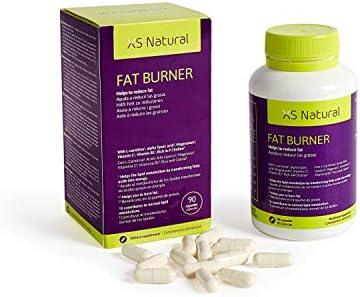 2 XS Fat Burner: Fettverbrennende Tabletten für schnelleres Abnehmen