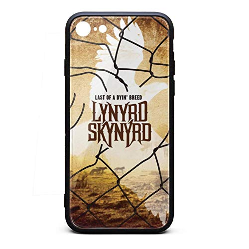 - Last-of-a-Dyin'-Breed- iPhone 7/8 Case Fun Shock Absorbent Phone Case for iPhone 7/8