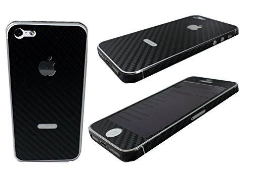 iphone 5 carbon fiber wrap - 7