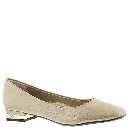 J patent Women's Pump Eleadora Renee Gold qwaqAHr