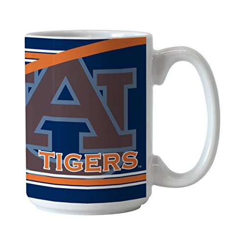 Ncaa Auburn Tigers Mugs - 7