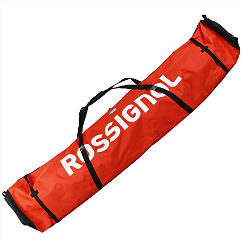 Rossignol Hero Ski 2/3P Ski Bag 210cm by Rossignol