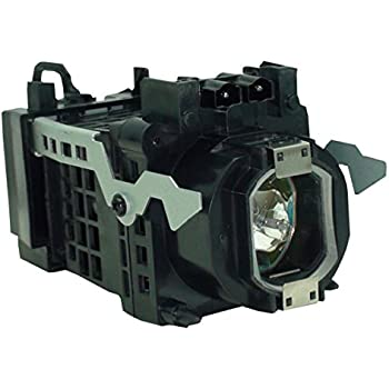 Amazon Com Sony Kdf 37h1000 Tv Replacement Lamp With
