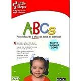 Little Steps: Abcs (Spanish)