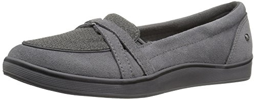 Image of Grasshoppers Women's Windham Suede Fashion Sneaker