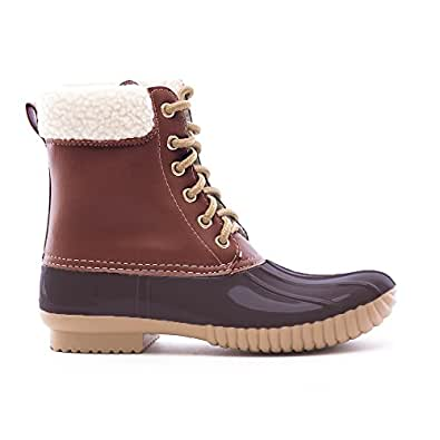 Simple Related Items Ankle Bootie Polar Mens Rain Winter Rubber Outsole