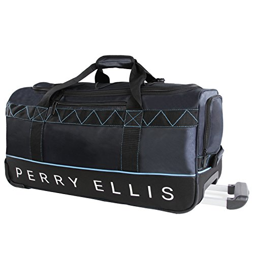 trolley duffel bag - 7