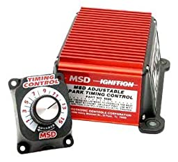MSD 8680 Adjustable Timing Controller