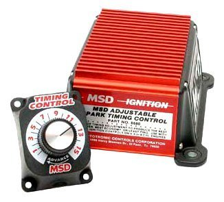 MSD 8680 Adjustable Timing Controller