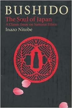 Book Bushido: The Soul of Japan
