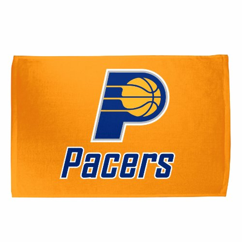 NBA Indiana Pacers Colored Sports Fan Towel