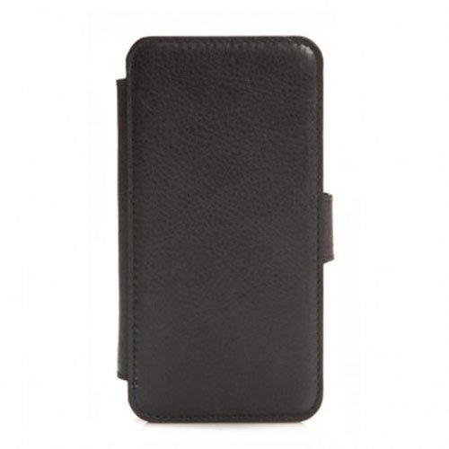 SENA SFD171EU WalletBook in schwarz für Apple iPhone 6 Plus