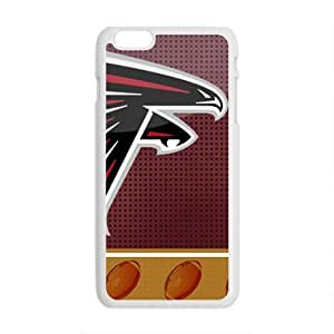 Cool Painting Atlanta Falcons Brand New And Custom Hard Case Cover Protector For Iphone 6 Plus