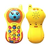 Best Other Toys For 12-18 Months - Baby Phone Toy 3-12 Months, Baby Phone Toy Review