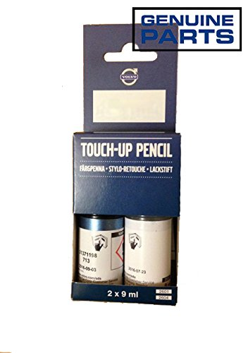 VOLVO Touch-Up Paint (Luminous Sand Effect 719) 719 Glasses
