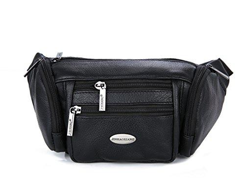 BUM Men's Backpack (Black) - 9