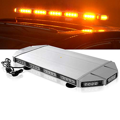Top led strobe light bar for trucks for 2019