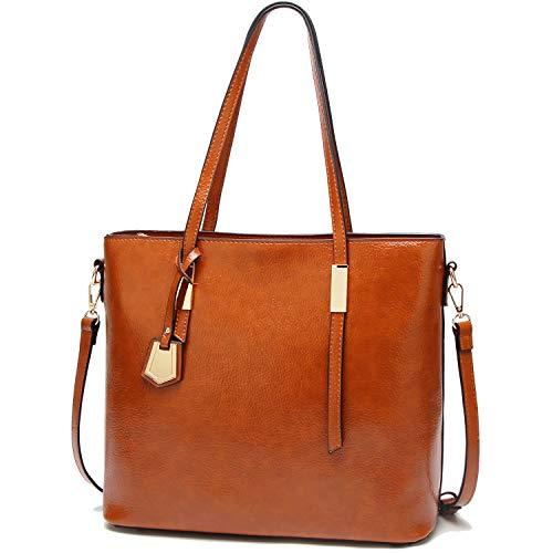 AILLOSA Purses and Handbags for Women Satchel Shoulder Tote ()