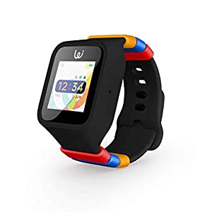 iGPS Wizard Smart Watch for Kids with SIM Card – Live GPS Tracking – Voice Calling