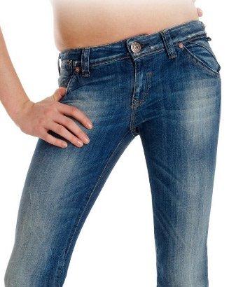 ONLY Damen Stretch Jeans Hose Prince Aisha Macy Jeans Hüfthose W29 ... c1b645b11e