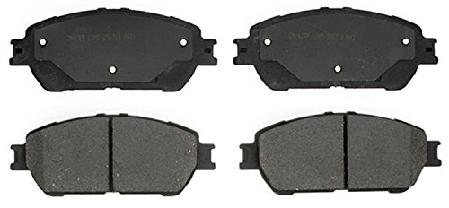 acdelco-17d906ac-professional-ceramic-front-disc-brake-pad-set