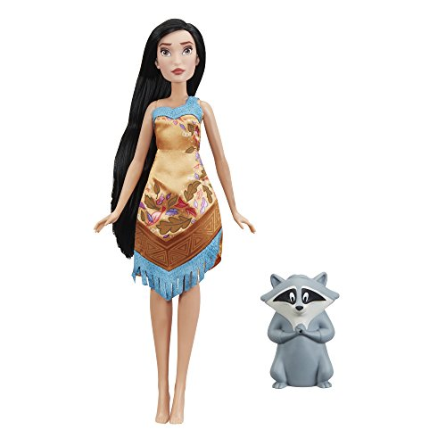Disney Princess Fashion Doll -
