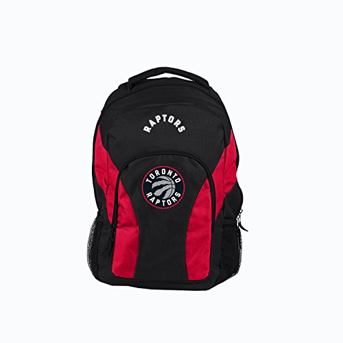 fan products of Officially Licensed NBA Toronto Raptors Draftday Backpack