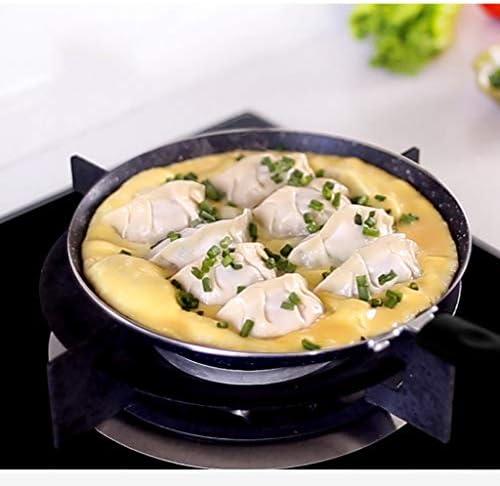 Non-Stick Crêpière, Pancake Pan avec Healthier chimique libre non bâton, aluminium (Size : 27.5 * 2cm)