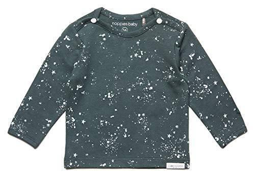 Noppies U Tee ls Gale aop uniseks-baby t-shirt