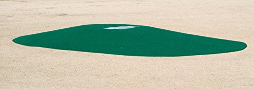 True Pitch Portable Pitching Mound Model# 302 by True Pitch